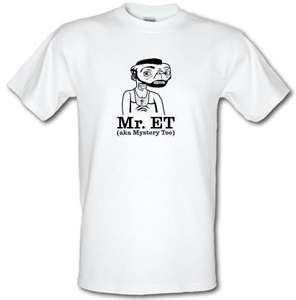 Chargrilled Mystery T-Shirts 3 for the price of 1 £16.95 + 20% quidco