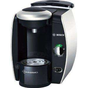 Bosch TAS4011GB Tassimo Coffee Maker, Silver @ Sainsburys Washington Tyne and Wear