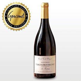 Puligny Montrachet £16.99 per bottle @ Aldi