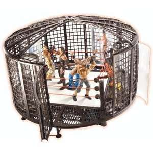 WWE Elimination Chamber @ Smyths £39.99 + its HUGE
