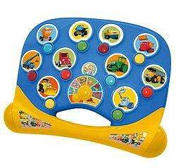 Bob The Builder Learning Station @ TESCO £10