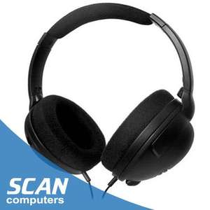 SteelSeries SteelSound 4H Headset (PC) @ scan ebay - £18.30