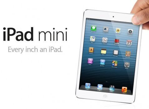 iPad Mini 16G WHITE - In Stock £248 with code @ Tesco Direct