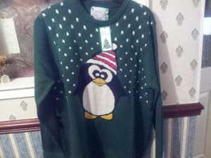 Christmas jumpers for £12 from Primark at Primark