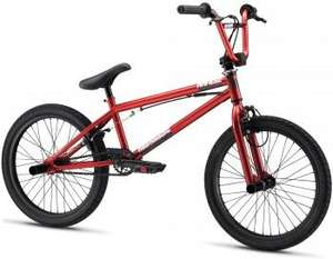 Moongoose Article Red 2012 @ Cycles UK £169.99