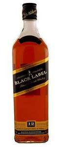 Johnny Walker Black Label £18 @ Sainsburys