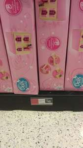 Dolls House now down to £10 - Sainsbury's In-store at Sainsburys