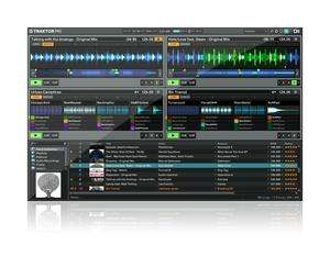 TRAKTOR PRO 2 software (Full 4 deck version)  Half Price - now £31.90 (approx) @ NI