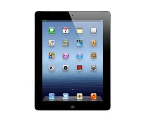APPLE iPad - 3 rd gen, 16 GB, WiFi, Black @ Currys / PC World (Cyber Monday)