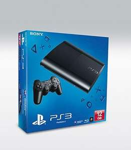 Playstation 3, SuperSlim 12GB + 1 Free Game + extra dualshock Controller Only £159.99 @ Smyths instore (ONLY 111£ for Console when Trade for cash Game+Extra controller)