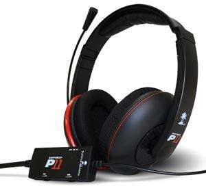 Turtle Beach Ear Force P11 Amplified Stereo Gaming Headset (PS3), £30.00 Delivered @ Amazon
