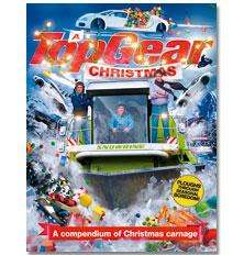 Top Gear Guide To Christmas Reduced From £12.99 to £1.79 with Free P+P (using codes) @ The Book People
