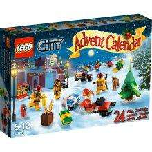 Lego Advent calendars instore @ Sainsbury's 25% off