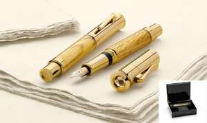 cltpens Graf von Faber-Castell Pen Of The Year 2012 - only £3500 with free post plus 27 quid freebie
