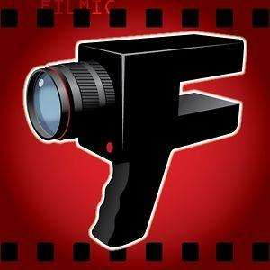 FiLMiC Pro for iPad & iPhone - pro video app, now free