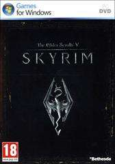 The Elder Scrolls V: Skyrim - £7.99 plus 10.1% topcashback at gamefly