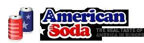 American Soda's quite-good Black Friday sale - a small selection of items reduced a little