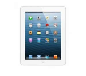 New Ipad with Retina 16gb Wifi - £359.00 @ PC World + 5% Quidco - (Site Back Online!)