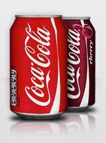 Can coca cola 39p at Waitrose
