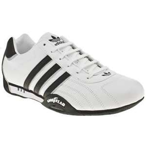 Mens ADIDAS ORIGINALS GOODYEAR RACER LOW Trainers - 57% off - £30.00 + P&P @ Branch309