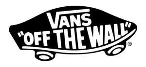 Buy one pair, get one free on all Vans @ Ressurection £45.00