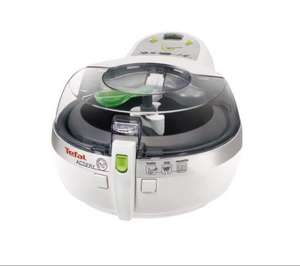 Tefal actifry 1.2kg plus fryer half price £99.99 @ Currys