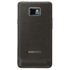 Orbyx Samsung Galaxy S 2 TPU Case Tinted + Free Music Speaker £6.24 Delivered Using Code: XMASSALE @ Orange Accessories
