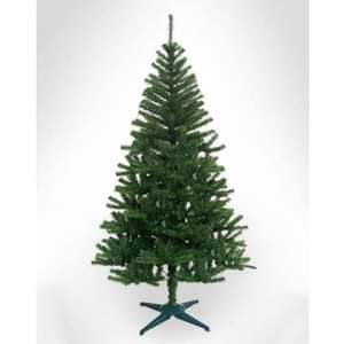 5ft Canadian Pine Green Artificial Christmas Tree @ Christmastreesandlights