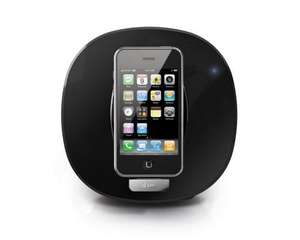 iluv Rotational Dock for iPhone,i luv website , £19.99! + other baragins at iluv