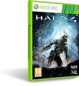 FREE Halo 4, 2100 Xbox Live Points and Half priced broadband for 6/12 months