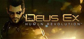 Deus Ex: Human Revolution 75% Off - £3.74 On Steam