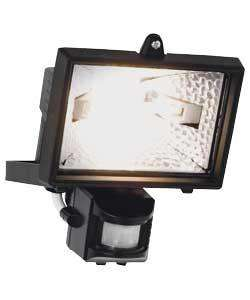 PIR Sensor Security Light - 120 Watt now just £5.97 or 400 Watt just £6.74 at Argos