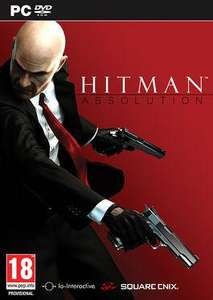 Hitman Absolution PC £19.99 @ PC World Downloads