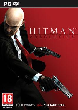 Hitman Absolution PC £19.99 @ PC World Downloads