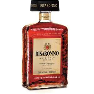 Disaronno - £11 for 500ml - Co-Operative *Offer*