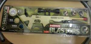 bandastic rubber band blasters only £3.99 (was £29.99) @ homebargains