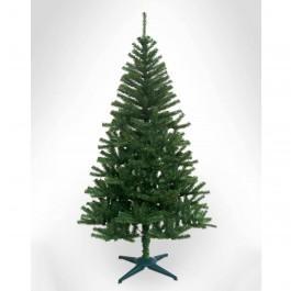 7ft/210cm Canadian Pine Green Artificial Christmas Tree 24.99 @ Christmastreesandlights