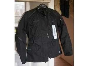 Triumph Ladies Motorcycle Jackets only £25 + £4.95PP