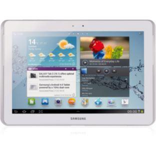 Samsung Galaxy Tab 2 16GB with Wi-Fi 10.1 Inch - White £238.00 @ Argos