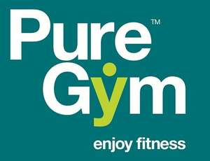 No Joining Fee using voucher code @ Pure Gym