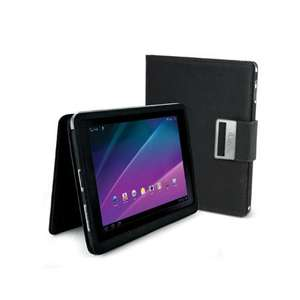 Folio Jacket for Samsung Galaxy Tab 10.1 for £1.99 @ iLUV