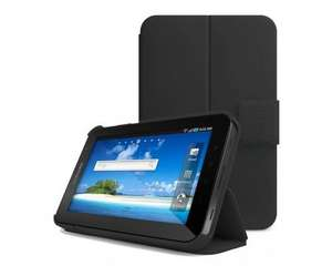 Slim Portfolio Case with Stand for Galaxy Tab £0.99 @ iLuv