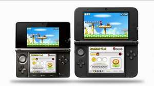 Nintendo 3DS XL  £139.49 sainsburys entertainment with code