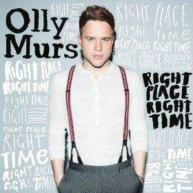 Olly Murs - Right Place Right Time [MP3 Download ]  £4.99 @ Amazon