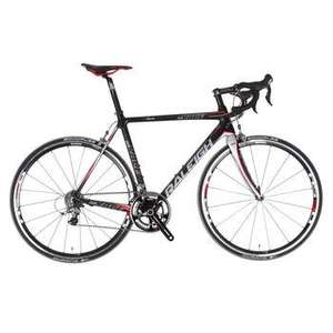 Raleigh SP Race Ultegra 2012 Road Bike was £1,900 now £1,235 @ Wiggle