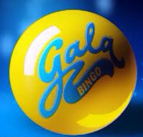 GALA BINGO FREE FOR ALL (IN CLUB OFFER) THURSDAY NIGHT 29th NOV