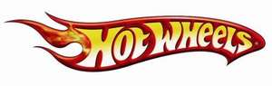 Hot Wheels cars £1 @ ASDA instore and online