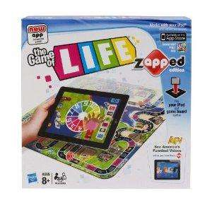 Game Of Life Zapped £17.51 Delivered @ amazon