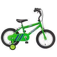 "Trax T.14 Boys Bike - 14"" £39.99 at halfords"