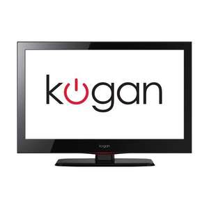 Kogan 22inch Full HD LED TV with PVR / Kogan KULED22XXXYA / LED TV / Freeview / HD 720p1080p - Only £99.99 Delivered at Kogan UK on Play.com